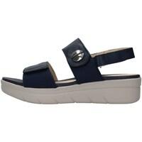 Zapatos Mujer Sandalias Stonefly 216158 AZUL