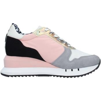 Zapatos Mujer Zapatillas bajas Blauer S1CASEY01/NYS ROSA