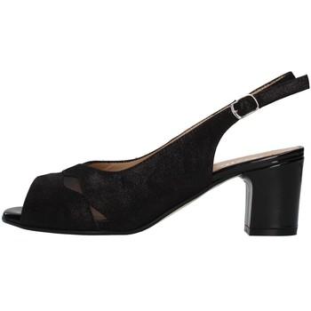Zapatos Mujer Sandalias Melluso S630 NEGRO