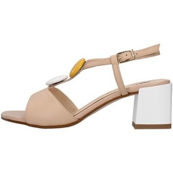 Zapatos Mujer Sandalias Melluso K35139 ROSA
