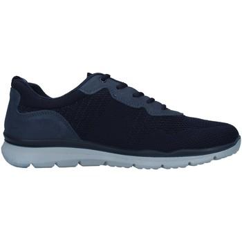 Zapatos Hombre Zapatillas bajas Enval 7218211 AZUL