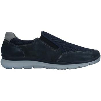 Zapatos Hombre Zapatillas bajas Enval 7218022 AZUL