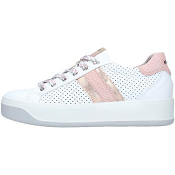 Zapatos Mujer Zapatillas bajas IgI&CO 7156355 BLANCO