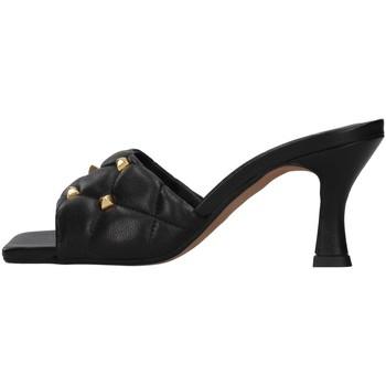 Zapatos Mujer Zuecos (Mules) Balie' 587 NEGRO