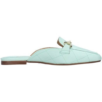 Zapatos Mujer Zuecos (Clogs) Balie' 0021 VERDE