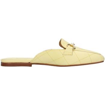 Zapatos Mujer Zuecos (Clogs) Balie' 0021 AMARILLO