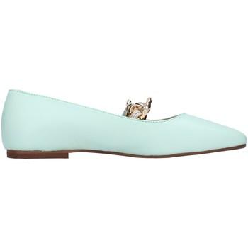Zapatos Mujer Bailarinas-manoletinas Balie' 380 VERDE