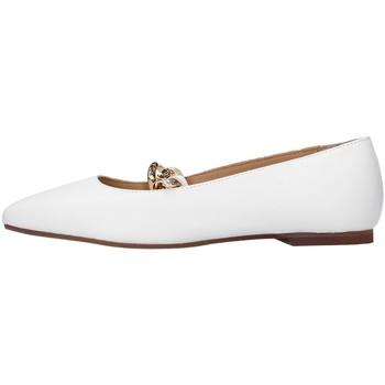 Zapatos Mujer Bailarinas-manoletinas Balie' 380 BEIGE