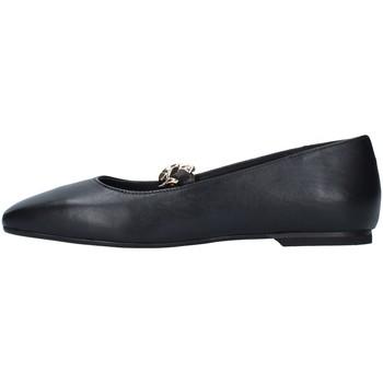 Zapatos Mujer Bailarinas-manoletinas Balie' 380 NEGRO
