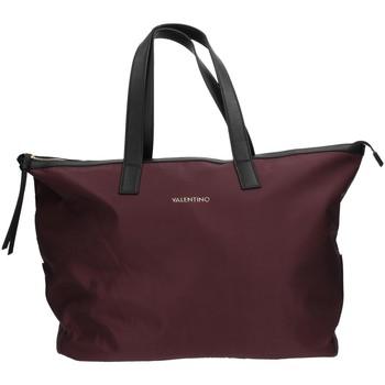 Bolsos Mujer Neceser Valentino Bags VBS4MB01N BURDEOS