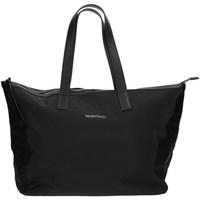 Bolsos Mujer Mochila Valentino Bags VBS4MB01N NEGRO