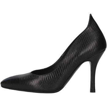 Zapatos Mujer Zapatos de tacón Melluso D5169 NEGRO