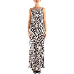 textil Mujer Vestidos largos Calvin Klein Jeans K20K202077 NEGRO
