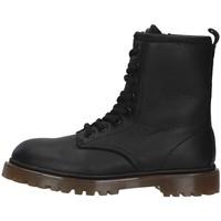 Zapatos Niño Botas de caña baja Primigi 6428566 NEGRO