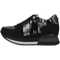 Zapatos Mujer Zapatillas bajas Apepazza F0RSD01/VEL NEGRO