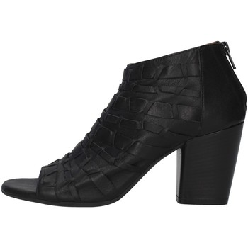 Zapatos Mujer Botines Bueno Shoes 20WQ2900 NEGRO