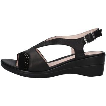 Zapatos Mujer Sandalias Stonefly 213792 NEGRO
