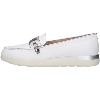 Zapatos Mujer Mocasín Stonefly 213786 BLANCO