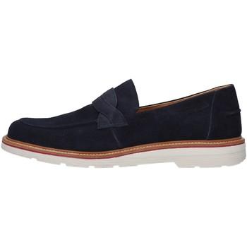 Zapatos Hombre Mocasín Stonefly 213722 AZUL