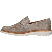Zapatos Hombre Mocasín Stonefly 213722 GRIS