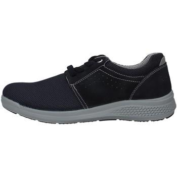 Zapatos Hombre Derbie Enval 5232911 AZUL