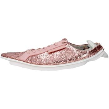 Zapatos Mujer Zapatillas bajas Acbc SKSNEA266 ROSA