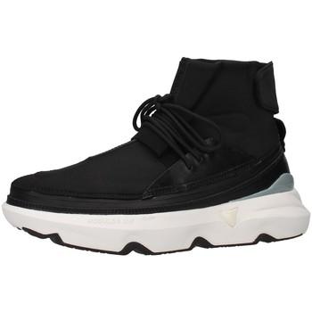 Zapatos Hombre Zapatillas altas Acbc SKSU100 Negro