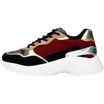 Zapatos Mujer Zapatillas bajas Gold&gold GA136 BURDEOS