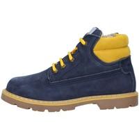 Zapatos Mujer Zapatillas altas Balducci MATR1864 AZUL