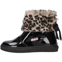 Zapatos Niña Botas de caña baja Balducci CSPO3653 NEGRO