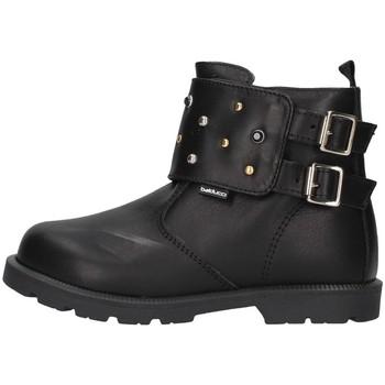 Zapatos Niña Botines Balducci MATR1863 NEGRO