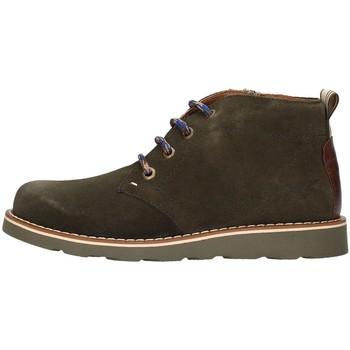 Zapatos Niño Botas de caña baja Primigi 4420122 VERDE