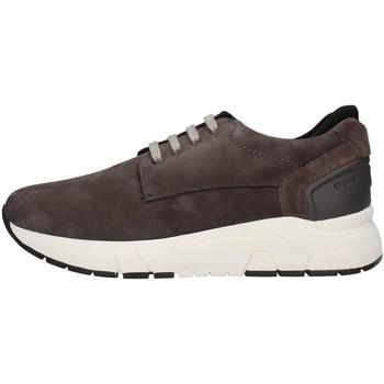 Zapatos Hombre Zapatillas bajas Stonefly 212219 GRIS