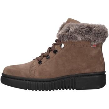 Zapatos Mujer Botas de caña baja Stonefly 212221 BEIGE