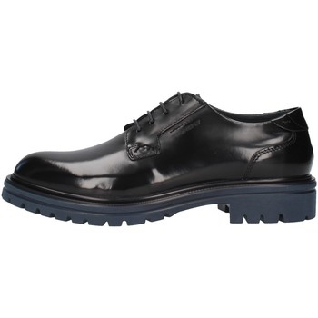 Zapatos Hombre Derbie Stonefly 212193 NEGRO