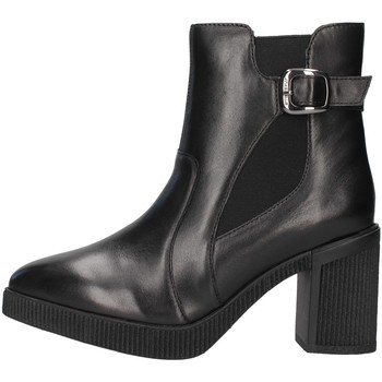 Zapatos Mujer Botines Stonefly 212036 NEGRO