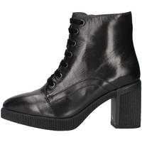 Zapatos Mujer Botines Stonefly 212033 NEGRO
