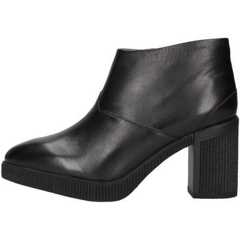 Zapatos Mujer Botines Stonefly 212031 NEGRO
