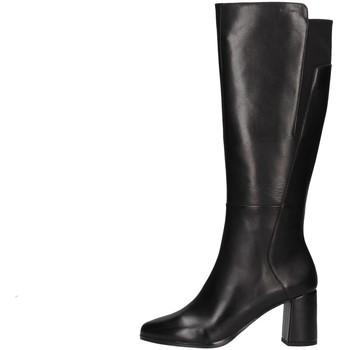Zapatos Mujer Botas urbanas Stonefly 211978 NEGRO
