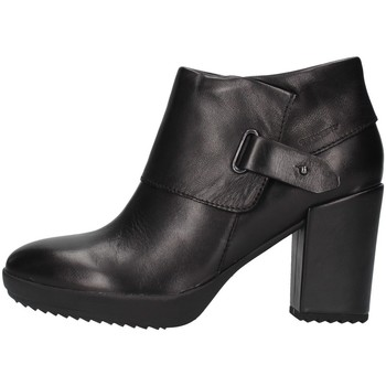 Zapatos Mujer Low boots Stonefly 211940 NEGRO