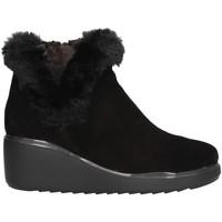 Zapatos Mujer Botas de nieve Stonefly 211933 NEGRO