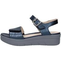 Zapatos Mujer Sandalias Stonefly 108232 AZUL