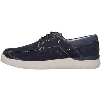 Zapatos Mujer Derbie Stonefly 211081 AZUL