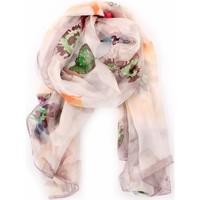 Accesorios textil Mujer Bufanda Achigio' AP114 BEIGE