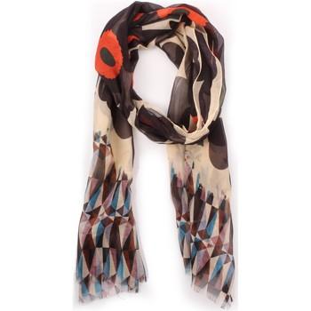 Accesorios textil Mujer Bufanda Achigio' P8-1039 BEIGE