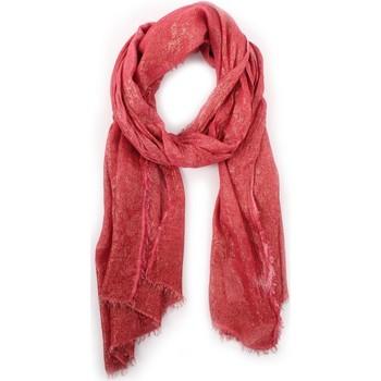 Accesorios textil Bufanda Achigio' P8-5 ROJO