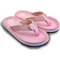 Zapatos Chanclas Brasileras Chanclas de playa ®, Puff Pink