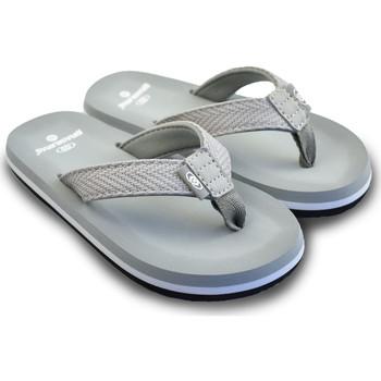 Zapatos Chanclas Brasileras Chanclas de playa ®, Puff Grey