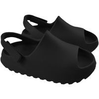Zapatos Niños Slip on Brasileras Chanclas de playas Nuvola, Nigata Black