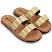 Zapatos Mujer Sandalias Brasileras Sandalia ®, Irupe Beige